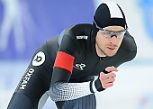Subject: Peter Michael; Tags: Sport, Peter Michael, NZL, Herren, Men, Gentlemen, Mann, Männer, Gents, Sirs, Mister, Eisschnelllauf, Speed skating, Schaatsen, Athlet, Athlete, Sportler, Wettkämpfer, Sportsman; PhotoID: 2017-01-28-0774