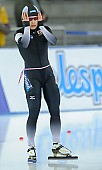 Subject: Ayano Sato; Tags: Sport, JPN, Japan, Nippon, Eisschnelllauf, Speed skating, Schaatsen, Damen, Ladies, Frau, Mesdames, Female, Women, Ayano Sato, Athlet, Athlete, Sportler, Wettkämpfer, Sportsman; PhotoID: 2017-01-28-0816