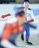 Subject: Yekaterina Lobysheva; Tags: Sport, RUS, Russian Federation, Russische Föderation, Russia, Jekaterina Lobysjeva, Eisschnelllauf, Speed skating, Schaatsen, Damen, Ladies, Frau, Mesdames, Female, Women, Athlet, Athlete, Sportler, Wettkämpfer, Sportsman; PhotoID: 2017-01-28-0863