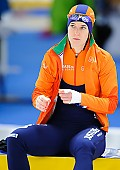Subject: Ireen Wüst; Tags: Sport, NED, Netherlands, Niederlande, Holland, Dutch, Ireen Wüst, Eisschnelllauf, Speed skating, Schaatsen, Damen, Ladies, Frau, Mesdames, Female, Women, Athlet, Athlete, Sportler, Wettkämpfer, Sportsman; PhotoID: 2017-01-28-0893