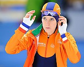 Subject: Ireen Wüst; Tags: Sport, NED, Netherlands, Niederlande, Holland, Dutch, Ireen Wüst, Eisschnelllauf, Speed skating, Schaatsen, Damen, Ladies, Frau, Mesdames, Female, Women, Athlet, Athlete, Sportler, Wettkämpfer, Sportsman; PhotoID: 2017-01-28-0894