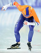 Subject: Ireen Wüst; Tags: Sport, NED, Netherlands, Niederlande, Holland, Dutch, Ireen Wüst, Eisschnelllauf, Speed skating, Schaatsen, Damen, Ladies, Frau, Mesdames, Female, Women, Athlet, Athlete, Sportler, Wettkämpfer, Sportsman; PhotoID: 2017-01-28-0910