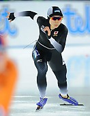 Subject: Miho Takagi; Tags: Sport, Miho Takagi, JPN, Japan, Nippon, Eisschnelllauf, Speed skating, Schaatsen, Damen, Ladies, Frau, Mesdames, Female, Women, Athlet, Athlete, Sportler, Wettkämpfer, Sportsman; PhotoID: 2017-01-28-0911