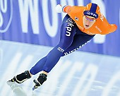 Subject: Ireen Wüst; Tags: Sport, NED, Netherlands, Niederlande, Holland, Dutch, Ireen Wüst, Eisschnelllauf, Speed skating, Schaatsen, Damen, Ladies, Frau, Mesdames, Female, Women, Athlet, Athlete, Sportler, Wettkämpfer, Sportsman; PhotoID: 2017-01-28-0914