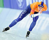 Subject: Ireen Wüst; Tags: Sport, NED, Netherlands, Niederlande, Holland, Dutch, Ireen Wüst, Eisschnelllauf, Speed skating, Schaatsen, Damen, Ladies, Frau, Mesdames, Female, Women, Athlet, Athlete, Sportler, Wettkämpfer, Sportsman; PhotoID: 2017-01-28-0915