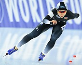 Subject: Miho Takagi; Tags: Sport, Miho Takagi, JPN, Japan, Nippon, Eisschnelllauf, Speed skating, Schaatsen, Damen, Ladies, Frau, Mesdames, Female, Women, Athlet, Athlete, Sportler, Wettkämpfer, Sportsman; PhotoID: 2017-01-28-0917