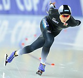 Subject: Miho Takagi; Tags: Sport, Miho Takagi, JPN, Japan, Nippon, Eisschnelllauf, Speed skating, Schaatsen, Damen, Ladies, Frau, Mesdames, Female, Women, Athlet, Athlete, Sportler, Wettkämpfer, Sportsman; PhotoID: 2017-01-28-0918