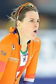 Subject: Ireen Wüst; Tags: Sport, NED, Netherlands, Niederlande, Holland, Dutch, Ireen Wüst, Eisschnelllauf, Speed skating, Schaatsen, Damen, Ladies, Frau, Mesdames, Female, Women, Athlet, Athlete, Sportler, Wettkämpfer, Sportsman; PhotoID: 2017-01-28-0924