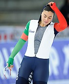 Subject: Yvonne Daldossi; Tags: Yvonne Daldossi, Sport, ITA, Italy, Italien, Eisschnelllauf, Speed skating, Schaatsen, Damen, Ladies, Frau, Mesdames, Female, Women, Athlet, Athlete, Sportler, Wettkämpfer, Sportsman; PhotoID: 2017-01-29-0101
