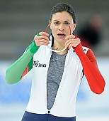 Subject: Yvonne Daldossi; Tags: Yvonne Daldossi, Sport, ITA, Italy, Italien, Eisschnelllauf, Speed skating, Schaatsen, Damen, Ladies, Frau, Mesdames, Female, Women, Athlet, Athlete, Sportler, Wettkämpfer, Sportsman; PhotoID: 2017-01-29-0102