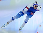 Motiv: Tommi Pulli; Tags: Tommi Pulli, Sport, Herren, Men, Gentlemen, Mann, Männer, Gents, Sirs, Mister, FIN, Finland, Finnland, Eisschnelllauf, Speed skating, Schaatsen, Athlet, Athlete, Sportler, Wettkämpfer, Sportsman; PhotoID: 2017-01-29-0194