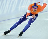 Subject: Lucas van Alphen; Tags: Sport, NED, Netherlands, Niederlande, Holland, Dutch, Lucas van Alphen, Herren, Men, Gentlemen, Mann, Männer, Gents, Sirs, Mister, Eisschnelllauf, Speed skating, Schaatsen, Athlet, Athlete, Sportler, Wettkämpfer, Sportsman; PhotoID: 2017-01-29-0227