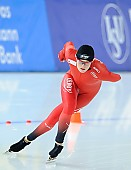 Subject: Camilla Lund; Tags: Sport, NOR, Norway, Norwegen, Eisschnelllauf, Speed skating, Schaatsen, Damen, Ladies, Frau, Mesdames, Female, Women, Camilla Lund, Athlet, Athlete, Sportler, Wettkämpfer, Sportsman; PhotoID: 2017-01-29-0266-2