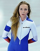 Subject: Elizaveta Kazelina; Tags: Sport, RUS, Russian Federation, Russische Föderation, Russia, Jelizaveta Kazelina, Eisschnelllauf, Speed skating, Schaatsen, Damen, Ladies, Frau, Mesdames, Female, Women, Athlet, Athlete, Sportler, Wettkämpfer, Sportsman; PhotoID: 2017-01-29-0284