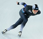 Subject: Ayano Sato; Tags: Sport, JPN, Japan, Nippon, Eisschnelllauf, Speed skating, Schaatsen, Damen, Ladies, Frau, Mesdames, Female, Women, Ayano Sato, Athlet, Athlete, Sportler, Wettkämpfer, Sportsman; PhotoID: 2017-01-29-0328