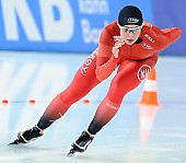 Subject: Ida Njåtun; Tags: Sport, NOR, Norway, Norwegen, Ida Njåtun, Eisschnelllauf, Speed skating, Schaatsen, Damen, Ladies, Frau, Mesdames, Female, Women, Athlet, Athlete, Sportler, Wettkämpfer, Sportsman; PhotoID: 2017-01-29-0334-2