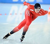 Subject: Ida Njåtun; Tags: Sport, NOR, Norway, Norwegen, Ida Njåtun, Eisschnelllauf, Speed skating, Schaatsen, Damen, Ladies, Frau, Mesdames, Female, Women, Athlet, Athlete, Sportler, Wettkämpfer, Sportsman; PhotoID: 2017-01-29-0335