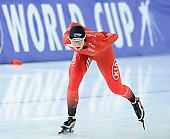 Subject: Ida Njåtun; Tags: Sport, NOR, Norway, Norwegen, Ida Njåtun, Eisschnelllauf, Speed skating, Schaatsen, Damen, Ladies, Frau, Mesdames, Female, Women, Athlet, Athlete, Sportler, Wettkämpfer, Sportsman; PhotoID: 2017-01-29-0340
