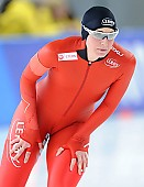 Subject: Ida Njåtun; Tags: Sport, NOR, Norway, Norwegen, Ida Njåtun, Eisschnelllauf, Speed skating, Schaatsen, Damen, Ladies, Frau, Mesdames, Female, Women, Athlet, Athlete, Sportler, Wettkämpfer, Sportsman; PhotoID: 2017-01-29-0347