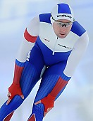 Subject: Aleksey Yesin; Tags: Sport, RUS, Russian Federation, Russische Föderation, Russia, Herren, Men, Gentlemen, Mann, Männer, Gents, Sirs, Mister, Eisschnelllauf, Speed skating, Schaatsen, Athlet, Athlete, Sportler, Wettkämpfer, Sportsman, Aleksey Yesin; PhotoID: 2017-01-29-0372