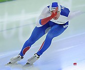 Subject: Aleksey Yesin; Tags: Sport, RUS, Russian Federation, Russische Föderation, Russia, Herren, Men, Gentlemen, Mann, Männer, Gents, Sirs, Mister, Eisschnelllauf, Speed skating, Schaatsen, Athlet, Athlete, Sportler, Wettkämpfer, Sportsman, Aleksey Yesin; PhotoID: 2017-01-29-0531