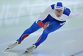 Subject: Aleksey Yesin; Tags: Sport, RUS, Russian Federation, Russische Föderation, Russia, Herren, Men, Gentlemen, Mann, Männer, Gents, Sirs, Mister, Eisschnelllauf, Speed skating, Schaatsen, Athlet, Athlete, Sportler, Wettkämpfer, Sportsman, Aleksey Yesin; PhotoID: 2017-01-29-0532