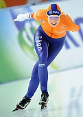 Subject: Carlijn Achtereekte; Tags: Sport, NED, Netherlands, Niederlande, Holland, Dutch, Eisschnelllauf, Speed skating, Schaatsen, Damen, Ladies, Frau, Mesdames, Female, Women, Carlijn Achtereekte, Athlet, Athlete, Sportler, Wettkämpfer, Sportsman; PhotoID: 2017-01-29-0588