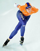 Subject: Ireen Wüst; Tags: Sport, NED, Netherlands, Niederlande, Holland, Dutch, Ireen Wüst, Eisschnelllauf, Speed skating, Schaatsen, Damen, Ladies, Frau, Mesdames, Female, Women, Athlet, Athlete, Sportler, Wettkämpfer, Sportsman; PhotoID: 2017-01-29-0606