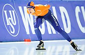 Subject: Ireen Wüst; Tags: Sport, NED, Netherlands, Niederlande, Holland, Dutch, Ireen Wüst, Eisschnelllauf, Speed skating, Schaatsen, Damen, Ladies, Frau, Mesdames, Female, Women, Athlet, Athlete, Sportler, Wettkämpfer, Sportsman; PhotoID: 2017-01-29-0613