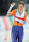 Subject: Ireen Wüst; Tags: Sport, NED, Netherlands, Niederlande, Holland, Dutch, Ireen Wüst, Eisschnelllauf, Speed skating, Schaatsen, Damen, Ladies, Frau, Mesdames, Female, Women, Athlet, Athlete, Sportler, Wettkämpfer, Sportsman; PhotoID: 2017-01-29-0622