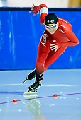 Subject: Ane By Farstad; Tags: Sport, NOR, Norway, Norwegen, Eisschnelllauf, Speed skating, Schaatsen, Damen, Ladies, Frau, Mesdames, Female, Women, Athlet, Athlete, Sportler, Wettkämpfer, Sportsman, Ane By Farstad; PhotoID: 2017-02-11-0076