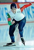 Subject: Gloria Malfatti; Tags: Sport, ITA, Italy, Italien, Gloria Malfatti, Eisschnelllauf, Speed skating, Schaatsen, Damen, Ladies, Frau, Mesdames, Female, Women, Athlet, Athlete, Sportler, Wettkämpfer, Sportsman; PhotoID: 2017-02-11-0201