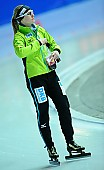 Subject: Michelle Uhrig; Tags: Athlet, Athlete, Sportler, Wettkämpfer, Sportsman, Damen, Ladies, Frau, Mesdames, Female, Women, Eisschnelllauf, Speed skating, Schaatsen, GER, Germany, Deutschland, Michelle Uhrig, Sport; PhotoID: 2017-02-11-0559