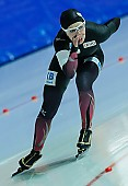 Subject: Michelle Uhrig; Tags: Athlet, Athlete, Sportler, Wettkämpfer, Sportsman, Damen, Ladies, Frau, Mesdames, Female, Women, Eisschnelllauf, Speed skating, Schaatsen, GER, Germany, Deutschland, Michelle Uhrig, Sport; PhotoID: 2017-02-11-0643