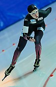 Subject: Michelle Uhrig; Tags: Athlet, Athlete, Sportler, Wettkämpfer, Sportsman, Damen, Ladies, Frau, Mesdames, Female, Women, Eisschnelllauf, Speed skating, Schaatsen, GER, Germany, Deutschland, Michelle Uhrig, Sport; PhotoID: 2017-02-11-0644