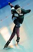 Subject: Michelle Uhrig; Tags: Athlet, Athlete, Sportler, Wettkämpfer, Sportsman, Damen, Ladies, Frau, Mesdames, Female, Women, Eisschnelllauf, Speed skating, Schaatsen, GER, Germany, Deutschland, Michelle Uhrig, Sport; PhotoID: 2017-02-11-0645