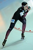 Subject: Michelle Uhrig; Tags: Athlet, Athlete, Sportler, Wettkämpfer, Sportsman, Damen, Ladies, Frau, Mesdames, Female, Women, Eisschnelllauf, Speed skating, Schaatsen, GER, Germany, Deutschland, Michelle Uhrig, Sport; PhotoID: 2017-02-11-0646