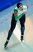 Subject: Gloria Malfatti; Tags: Athlet, Athlete, Sportler, Wettkämpfer, Sportsman, Damen, Ladies, Frau, Mesdames, Female, Women, Eisschnelllauf, Speed skating, Schaatsen, Gloria Malfatti, ITA, Italy, Italien, Sport; PhotoID: 2017-02-11-0651