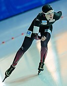 Subject: Michelle Uhrig; Tags: Athlet, Athlete, Sportler, Wettkämpfer, Sportsman, Damen, Ladies, Frau, Mesdames, Female, Women, Eisschnelllauf, Speed skating, Schaatsen, GER, Germany, Deutschland, Michelle Uhrig, Sport; PhotoID: 2017-02-11-0660