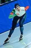 Subject: Gloria Malfatti; Tags: Athlet, Athlete, Sportler, Wettkämpfer, Sportsman, Damen, Ladies, Frau, Mesdames, Female, Women, Eisschnelllauf, Speed skating, Schaatsen, Gloria Malfatti, ITA, Italy, Italien, Sport; PhotoID: 2017-02-11-0661