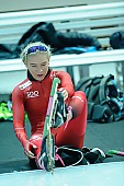 Subject: Ane By Farstad; Tags: Ane By Farstad, Athlet, Athlete, Sportler, Wettkämpfer, Sportsman, Damen, Ladies, Frau, Mesdames, Female, Women, Eisschnelllauf, Speed skating, Schaatsen, NOR, Norway, Norwegen, Sport; PhotoID: 2017-02-12-0053