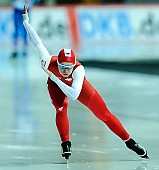 Subject: Andżelika Wójcik; Tags: Andżelika Wójcik, Athlet, Athlete, Sportler, Wettkämpfer, Sportsman, Damen, Ladies, Frau, Mesdames, Female, Women, Eisschnelllauf, Speed skating, Schaatsen, POL, Poland, Polen, Sport; PhotoID: 2017-02-12-0163