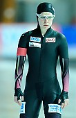 Subject: Michelle Uhrig; Tags: Athlet, Athlete, Sportler, Wettkämpfer, Sportsman, Damen, Ladies, Frau, Mesdames, Female, Women, Eisschnelllauf, Speed skating, Schaatsen, GER, Germany, Deutschland, Michelle Uhrig, Sport; PhotoID: 2017-02-12-0168