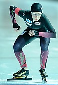 Subject: Michelle Uhrig; Tags: Athlet, Athlete, Sportler, Wettkämpfer, Sportsman, Damen, Ladies, Frau, Mesdames, Female, Women, Eisschnelllauf, Speed skating, Schaatsen, GER, Germany, Deutschland, Michelle Uhrig, Sport; PhotoID: 2017-02-12-0169