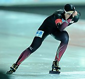 Subject: Michelle Uhrig; Tags: Athlet, Athlete, Sportler, Wettkämpfer, Sportsman, Damen, Ladies, Frau, Mesdames, Female, Women, Eisschnelllauf, Speed skating, Schaatsen, GER, Germany, Deutschland, Michelle Uhrig, Sport; PhotoID: 2017-02-12-0173