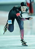 Subject: Michelle Uhrig; Tags: Athlet, Athlete, Sportler, Wettkämpfer, Sportsman, Damen, Ladies, Frau, Mesdames, Female, Women, Eisschnelllauf, Speed skating, Schaatsen, GER, Germany, Deutschland, Michelle Uhrig, Sport; PhotoID: 2017-02-12-0179