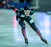 Subject: Michelle Uhrig; Tags: Athlet, Athlete, Sportler, Wettkämpfer, Sportsman, Damen, Ladies, Frau, Mesdames, Female, Women, Eisschnelllauf, Speed skating, Schaatsen, GER, Germany, Deutschland, Michelle Uhrig, Sport; PhotoID: 2017-02-12-0180