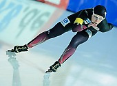 Subject: Michelle Uhrig; Tags: Athlet, Athlete, Sportler, Wettkämpfer, Sportsman, Damen, Ladies, Frau, Mesdames, Female, Women, Eisschnelllauf, Speed skating, Schaatsen, GER, Germany, Deutschland, Michelle Uhrig, Sport; PhotoID: 2017-02-12-0529