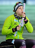 Motiv: Bente Pflug; Tags: Athlet, Athlete, Sportler, Wettkämpfer, Sportsman, Bente Kraus, Damen, Ladies, Frau, Mesdames, Female, Women, Eisschnelllauf, Speed skating, Schaatsen, GER, Germany, Deutschland, Sport; PhotoID: 2017-03-11-0028