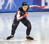 Subject: Marsha Hudey; Tags: Athlet, Athlete, Sportler, Wettkämpfer, Sportsman, CAN, Canada, Kanada, Damen, Ladies, Frau, Mesdames, Female, Women, Eisschnelllauf, Speed skating, Schaatsen, Marsha Hudey, Sport; PhotoID: 2017-03-11-0101